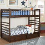 кровать двухъярусная для гостей
