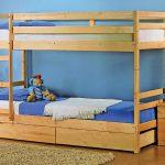 кровать двухъярусная заказать