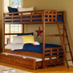 двухъярусная кровать сделать