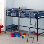 двухъярусная кровать икеа с кубиками