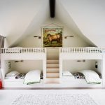 двухъярусная кровать икеа большая