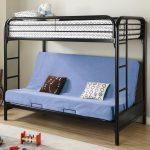 двухъярусная кровать икеа с диваном