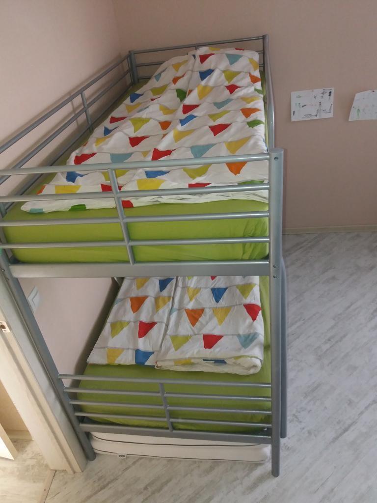 кровать икеа свэрта