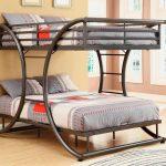 двухъярусная кровать икеа фигурная