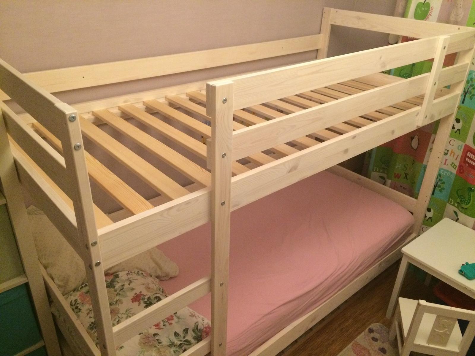 покупка матраца для кровати икеа