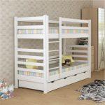 двухъярусная кровать икеа детская