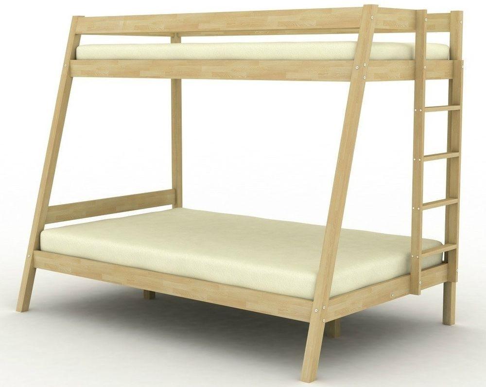 ножки двухъярусной кровати