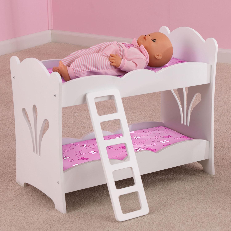 картинах кровать для куклы фото служебной