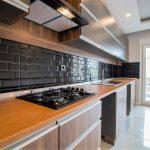 эргономичный кухонный гарнитур обзор