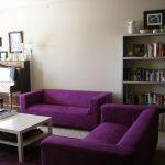 диван фиолетовый взять