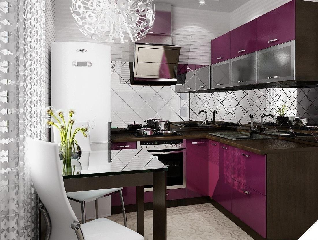 мебель для кухни на зкакз