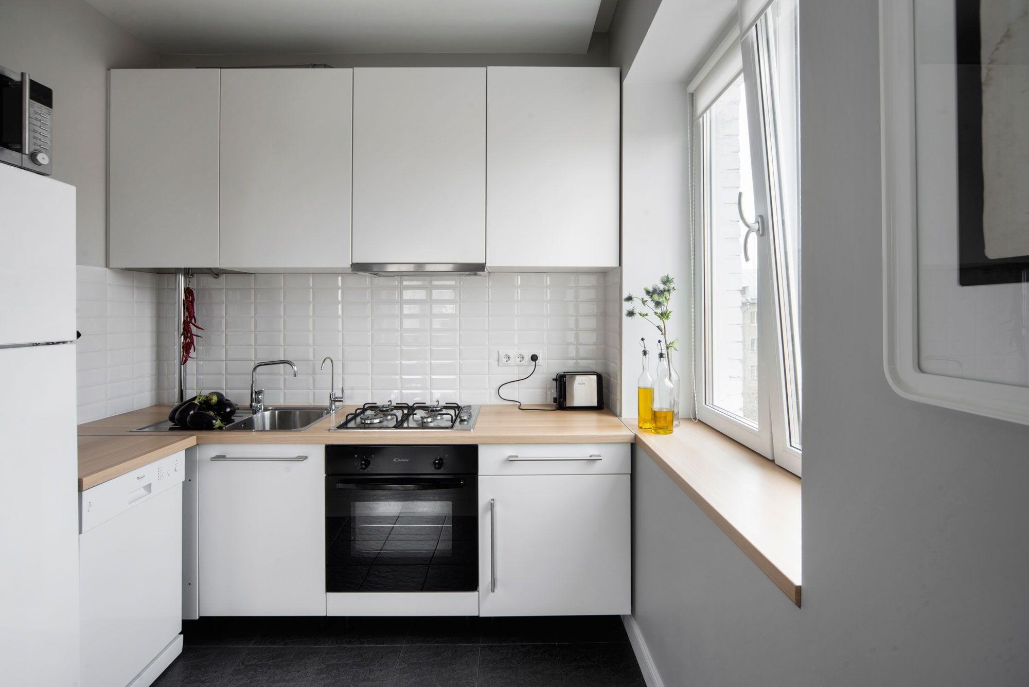 заказная мебель для кухни