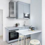 кухонный гарнитур маленький