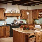 гарнитур на кухню своими руками идеи дизайн