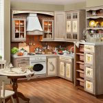кухонный гарнитур своими руками дизайн идеи