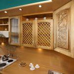 кухонный гарнитур своими руками идеи дизайн