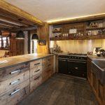 гарнитур на кухню своими руками фото декора