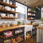 гарнитур на кухню своими руками идеи декор