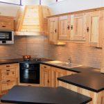 кухонный гарнитур своими руками идеи декора