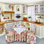 гарнитур на кухню своими руками интерьер фото