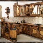 кухонный гарнитур своими руками идеи интерьера