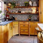 кухонный гарнитур своими руками фото оформление