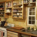 кухонный гарнитур своими руками идеи оформление