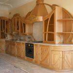 гарнитур на кухню своими руками фото варианты