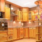 кухонный гарнитур своими руками идеи варианты