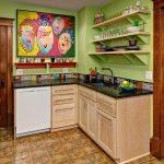 гарнитур на кухню своими руками виды