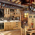 гарнитур на кухню своими руками фото виды