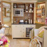 гарнитур на кухню своими руками дизайн