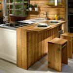 гарнитур на кухню своими руками фото дизайн