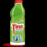 тирет антибактериальный для очищения труб