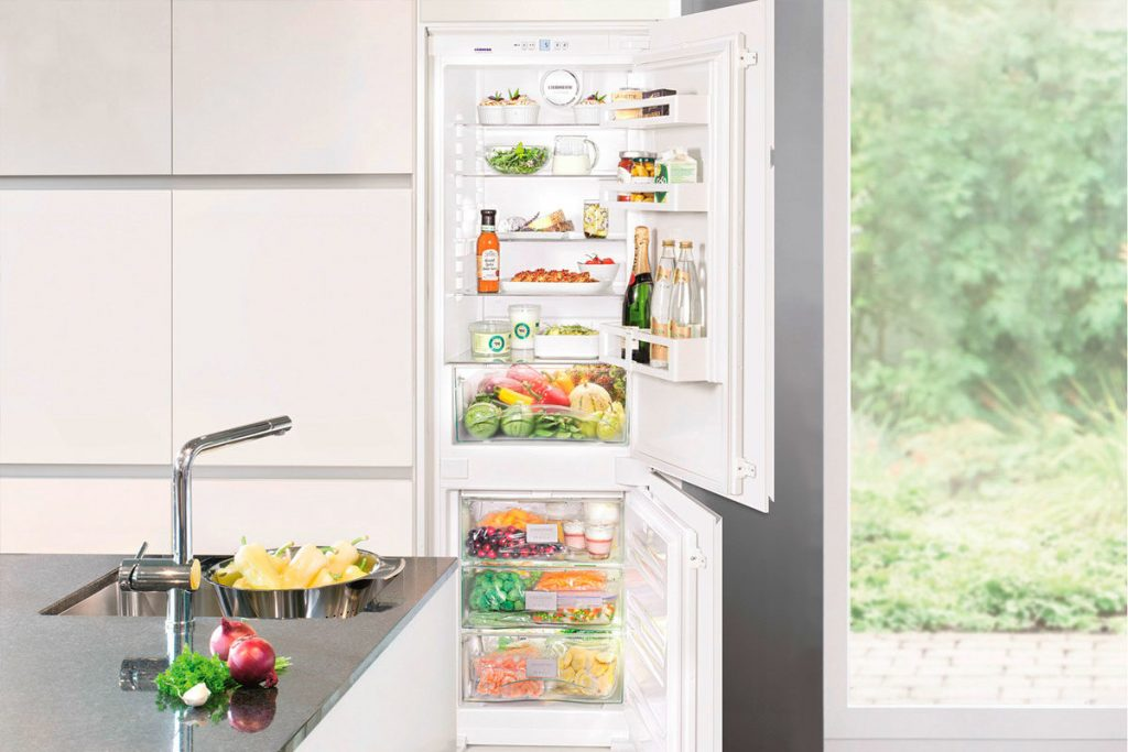 холодильник ноу-фрост
