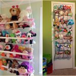хранение детских игрушек идеи оформления