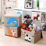 хранение детских игрушек фото виды