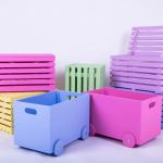 хранение детских игрушек дизайн