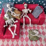 диван для игрушек