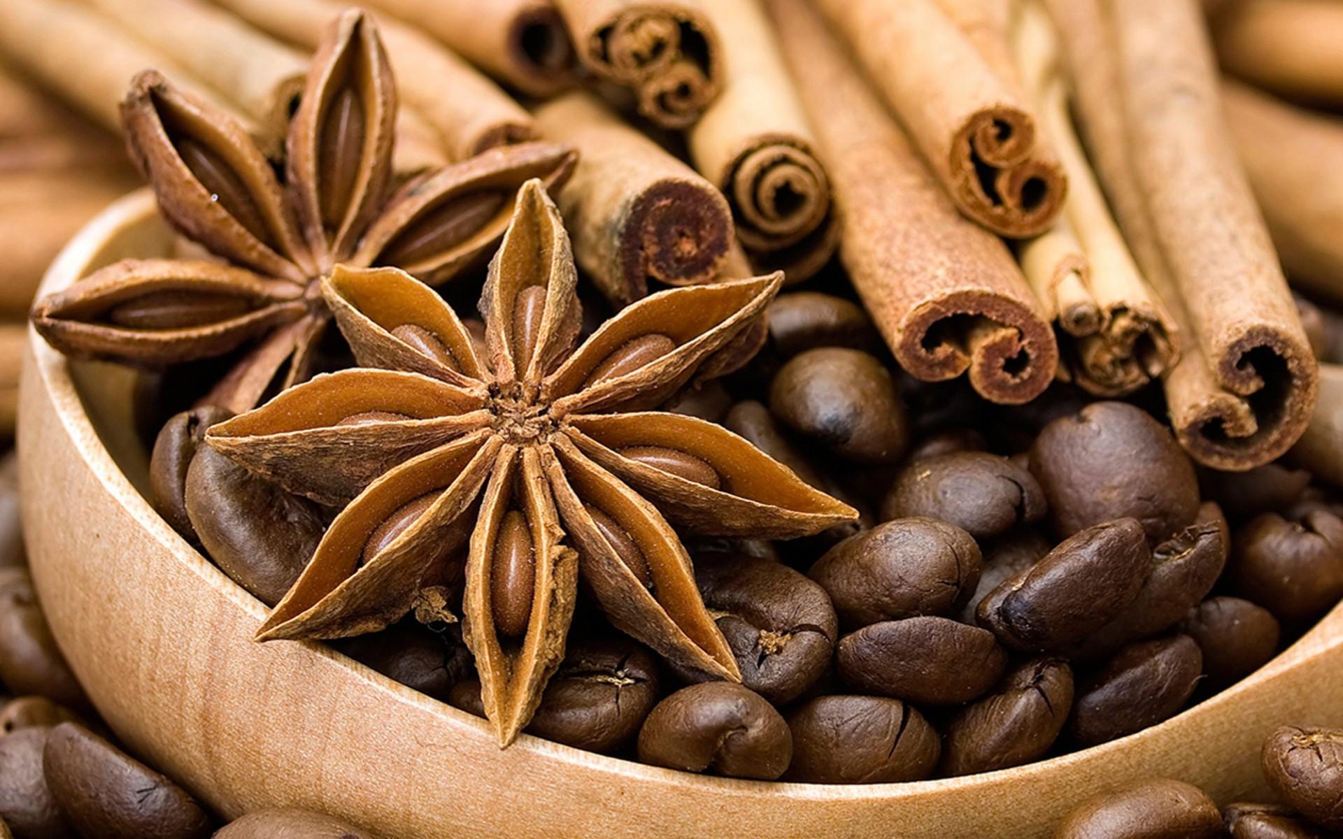 натуральный освежитель воздуха из кофе