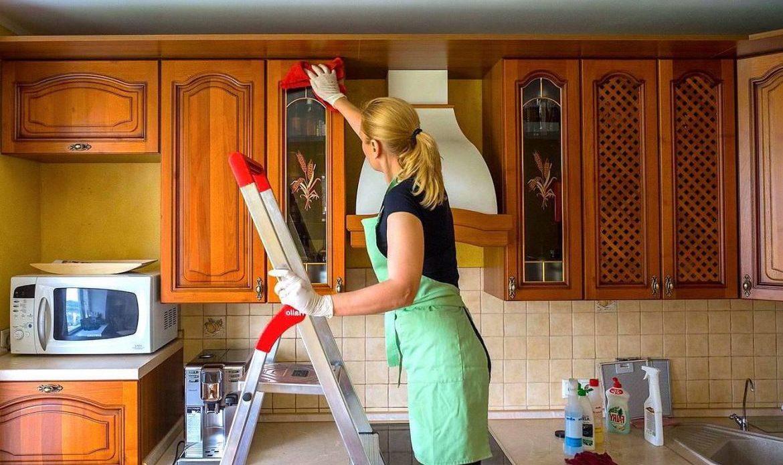 способы избавления от запаха гари в квартире