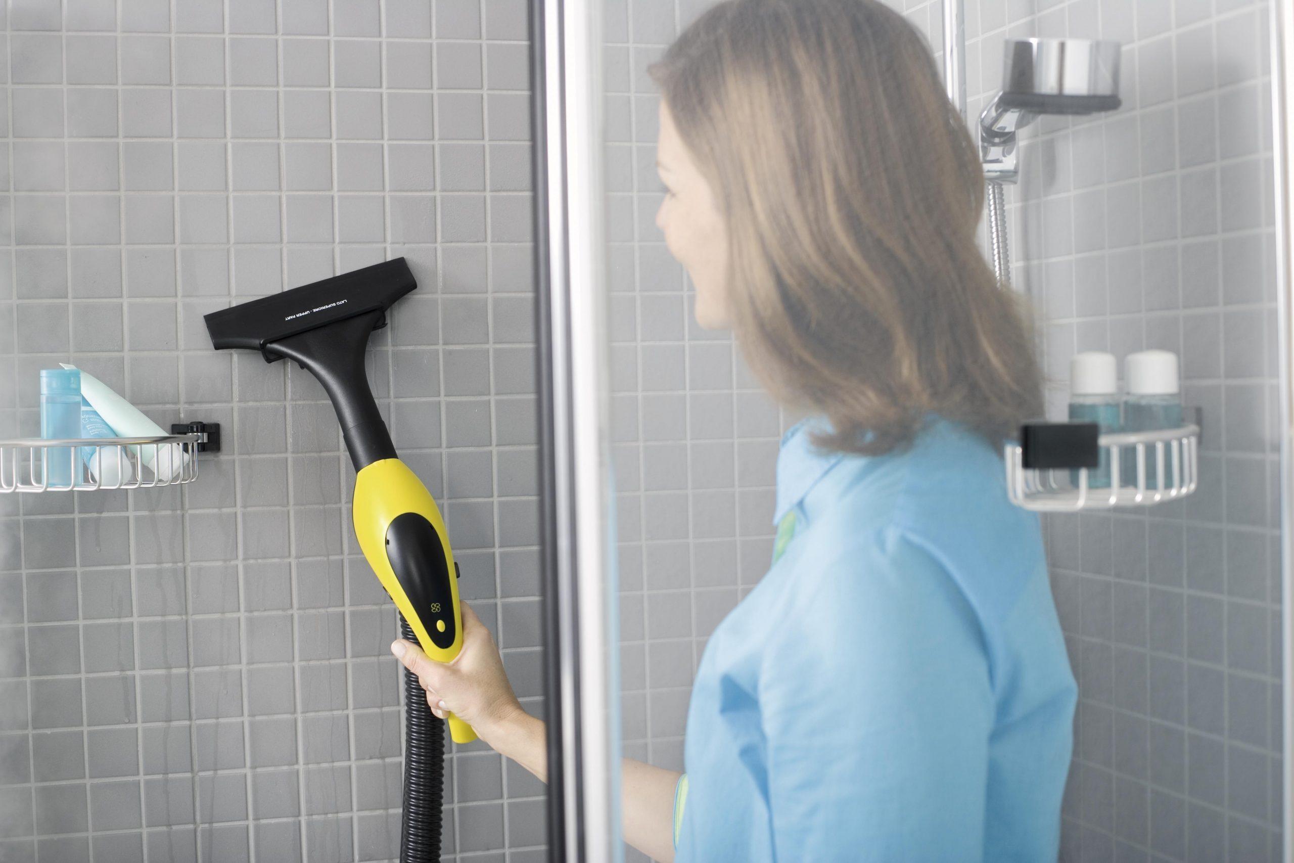 отпариватель для плитки в ванной