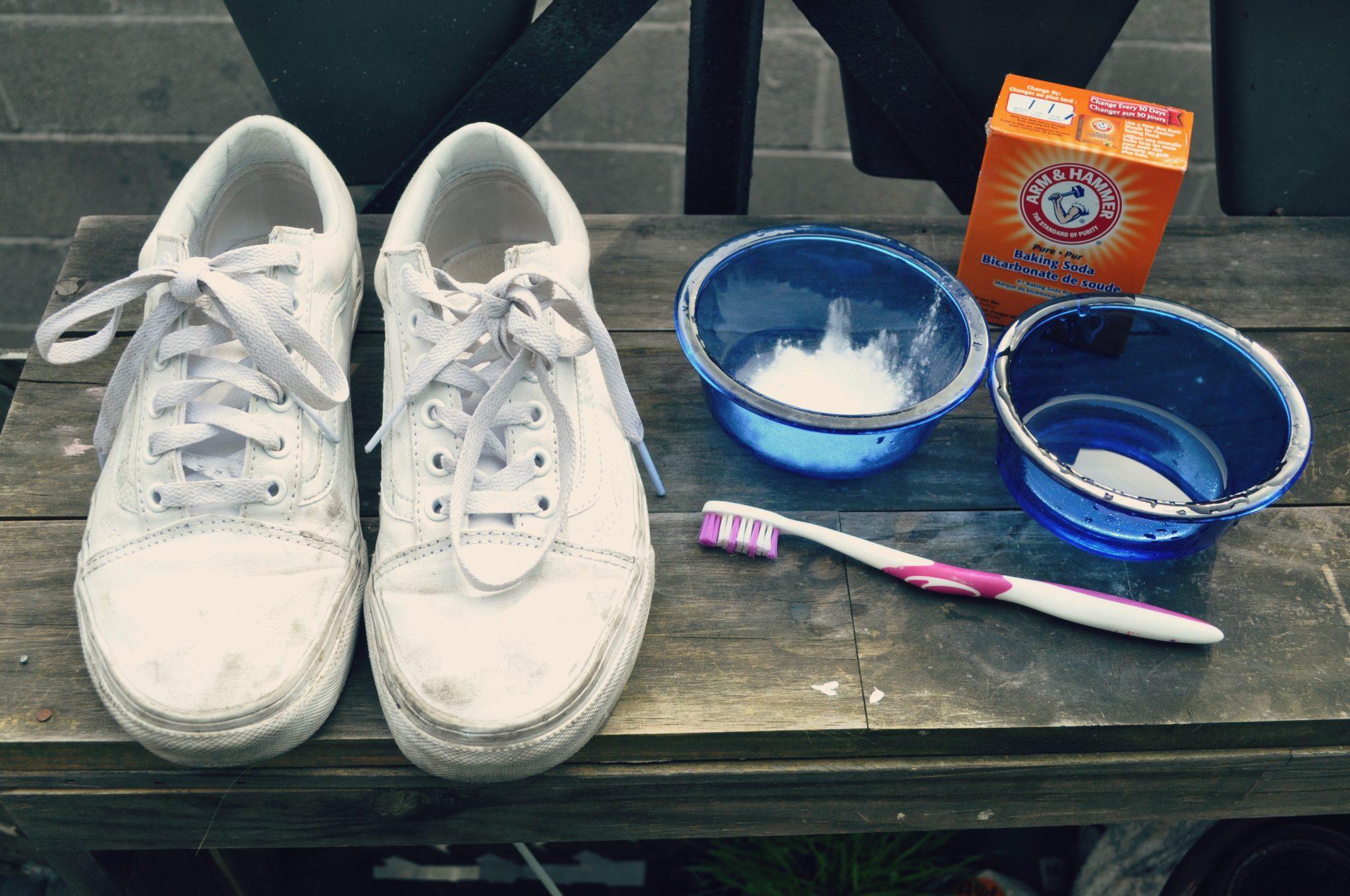 Ухаживайте за обувью