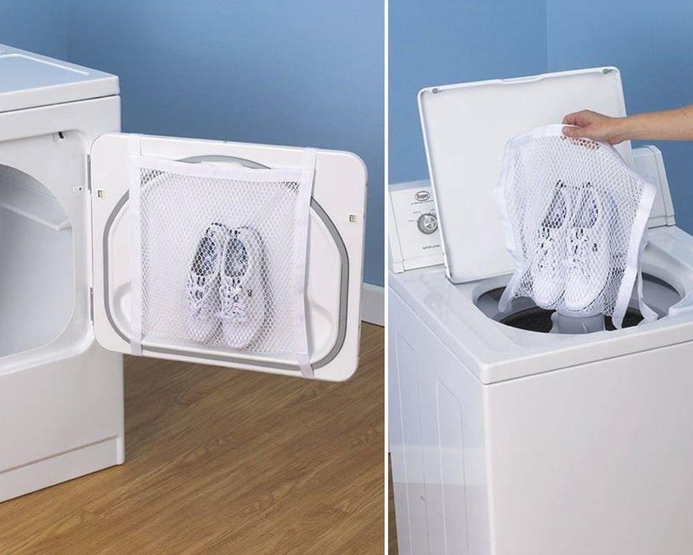 в стиральной машине стирать