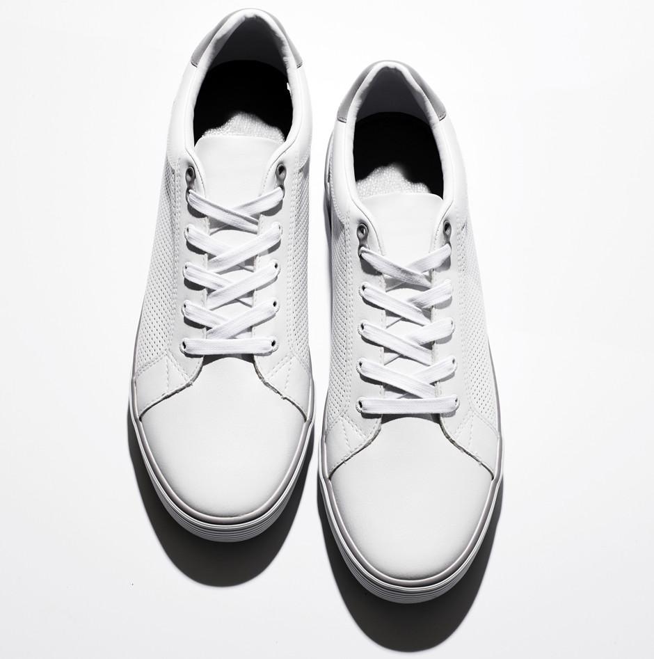 Выбирая обувЬ