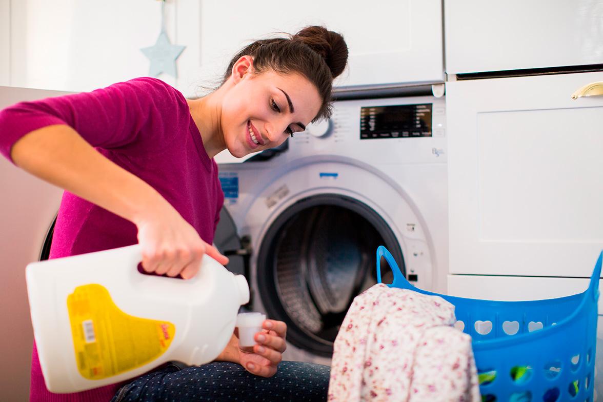 моющего средства