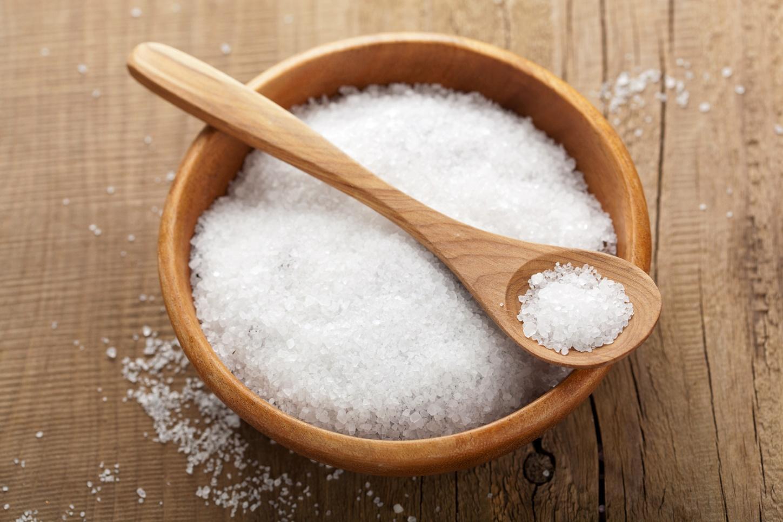 соль для удаления пятен