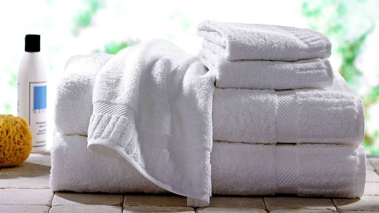 как вывести пятна с белой одежды