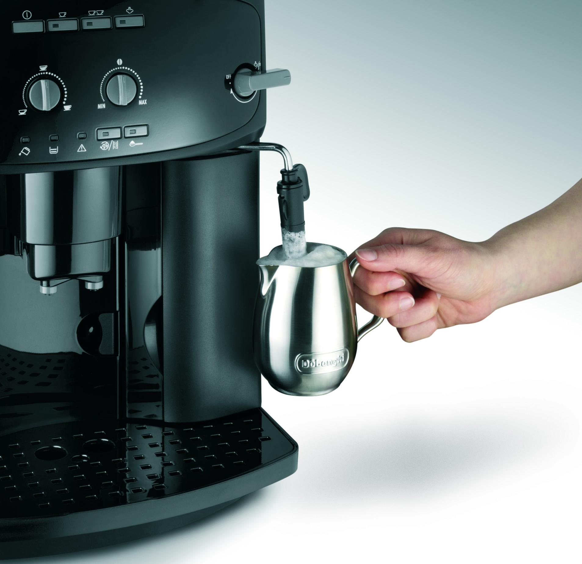 кофемашина отличия т кофеварки
