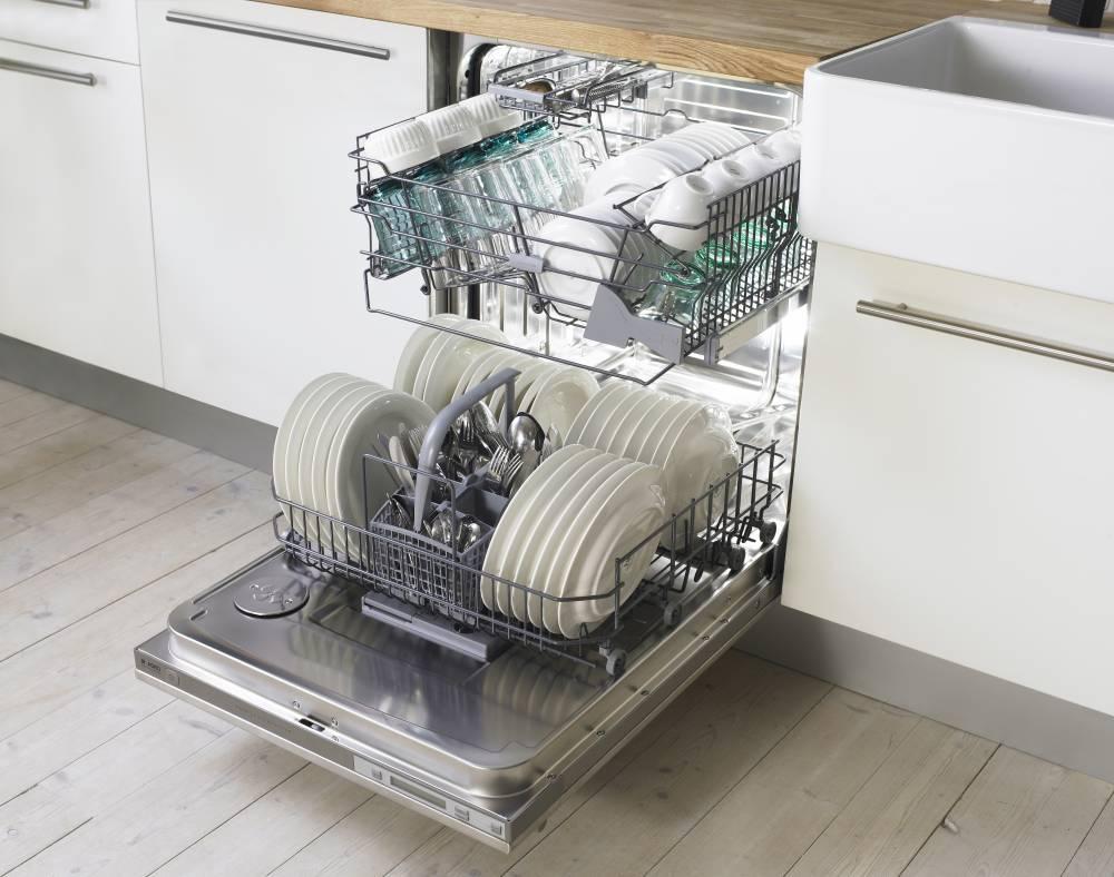 деликатный режим в посудомойке